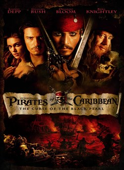 Buy Pirates of the Caribbean: The Curse of the Black Pearl from Microsoft.com