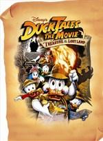 ducktales movie treasure of the lost lamp in hindi