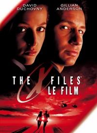 X-Files Le film