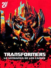 Transformers La Venganza De los Caídos