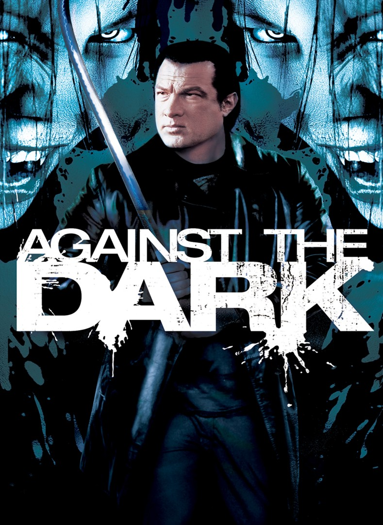 Against The Dark