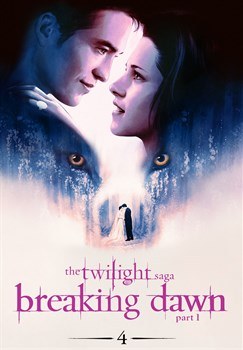 Buy Twilight: Breaking Dawn Part 1 from Microsoft.com