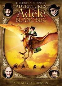 The Extraordinary Adventures Of Adele Blanc-Sec (Director's Cut)