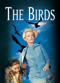 The Birds (1963) in 4K UHD