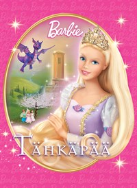 Barbie Tähkäpää