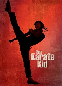 The Karate is a great sports movie