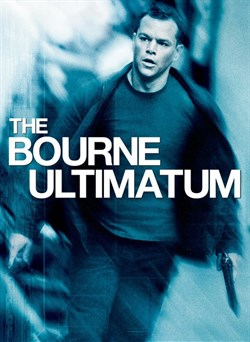 Buy The Bourne Ultimatum from Microsoft.com