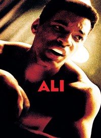 Ali is one of the all time best sports movies