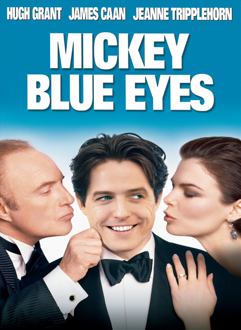 Mickey Blue Eyes