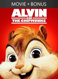 Alvin and the Chipmunks + Bonus