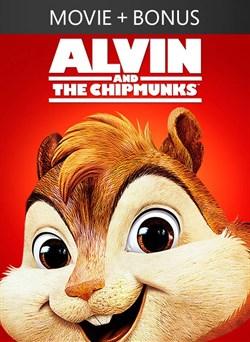 Alvin and the Chipmunks + Bonus