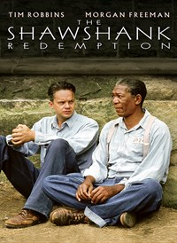 The Shawshank Redemption Digital HD Deals