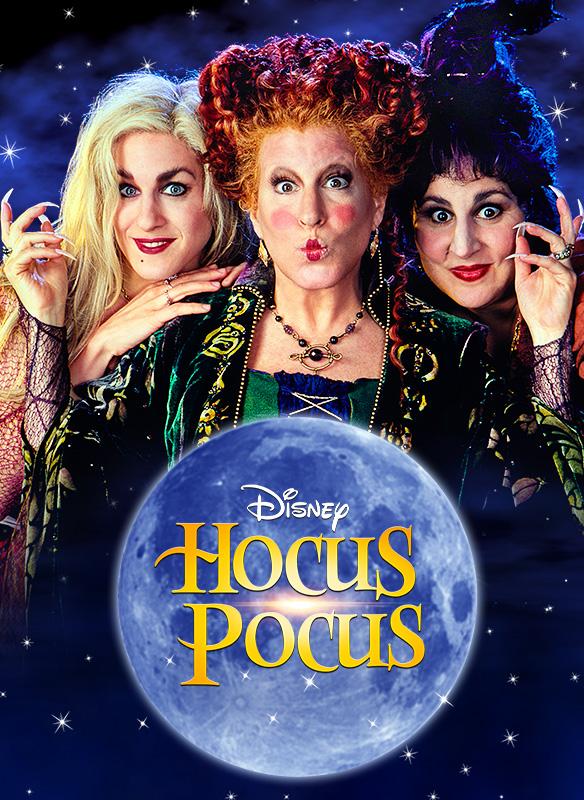 Imagini pentru hocus pocus