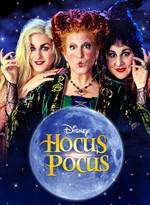 Hocus Pocus w/Bonus Content 4K Ultra HD Digital