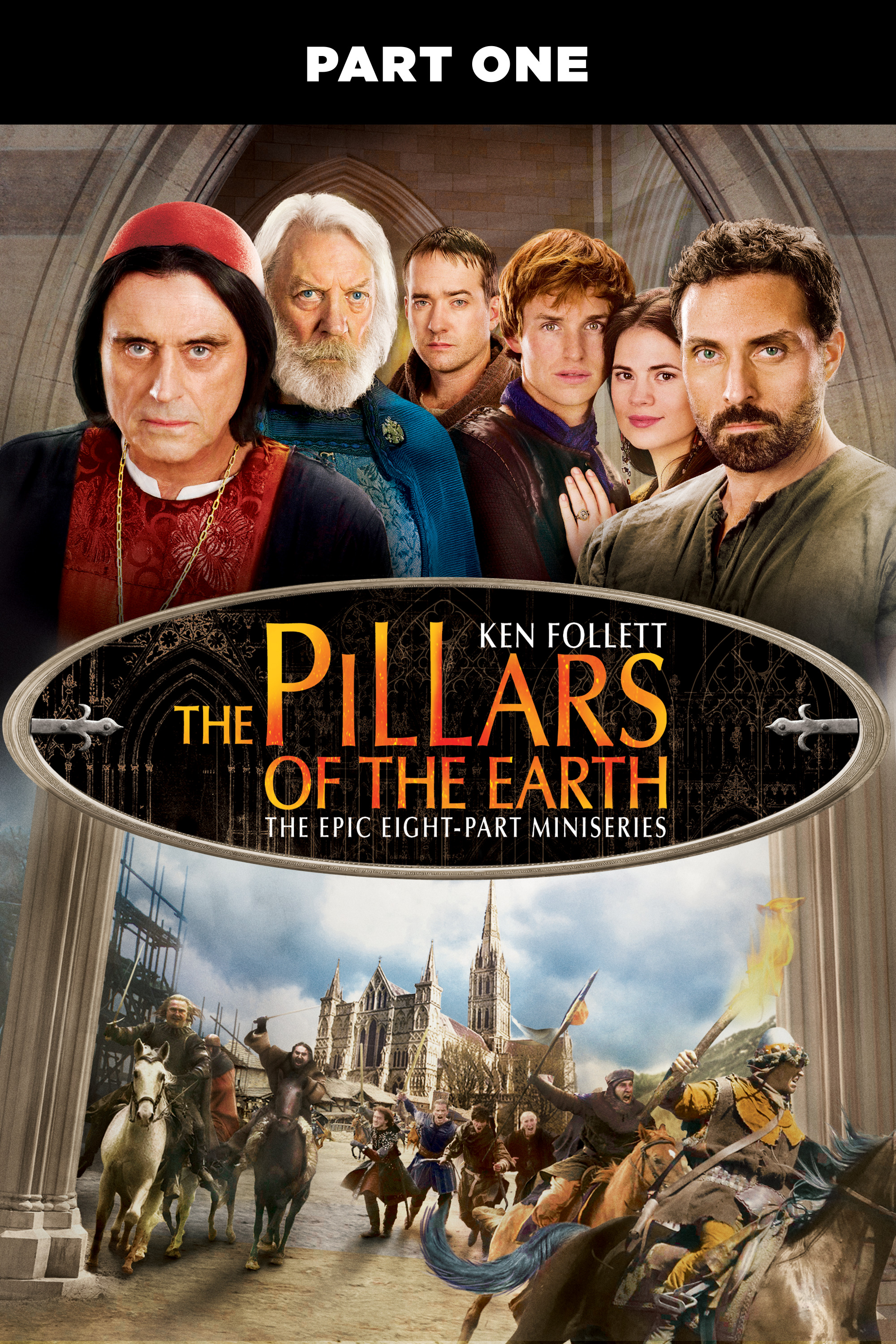 The Pillars of the Earth: Part 1
