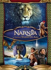 Narnia La Travesia del Viajero del Alba