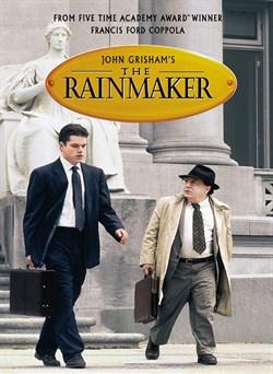 Buy John Grisham's The Rainmaker from Microsoft.com
