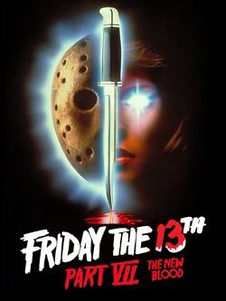 Buy Friday the 13th Part VII: The New Blood from Microsoft.com