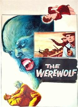 The Werewolf (1956)
