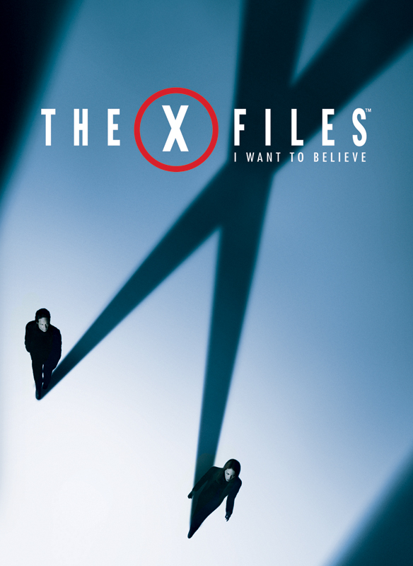 The X-Files™: I Want to Believe