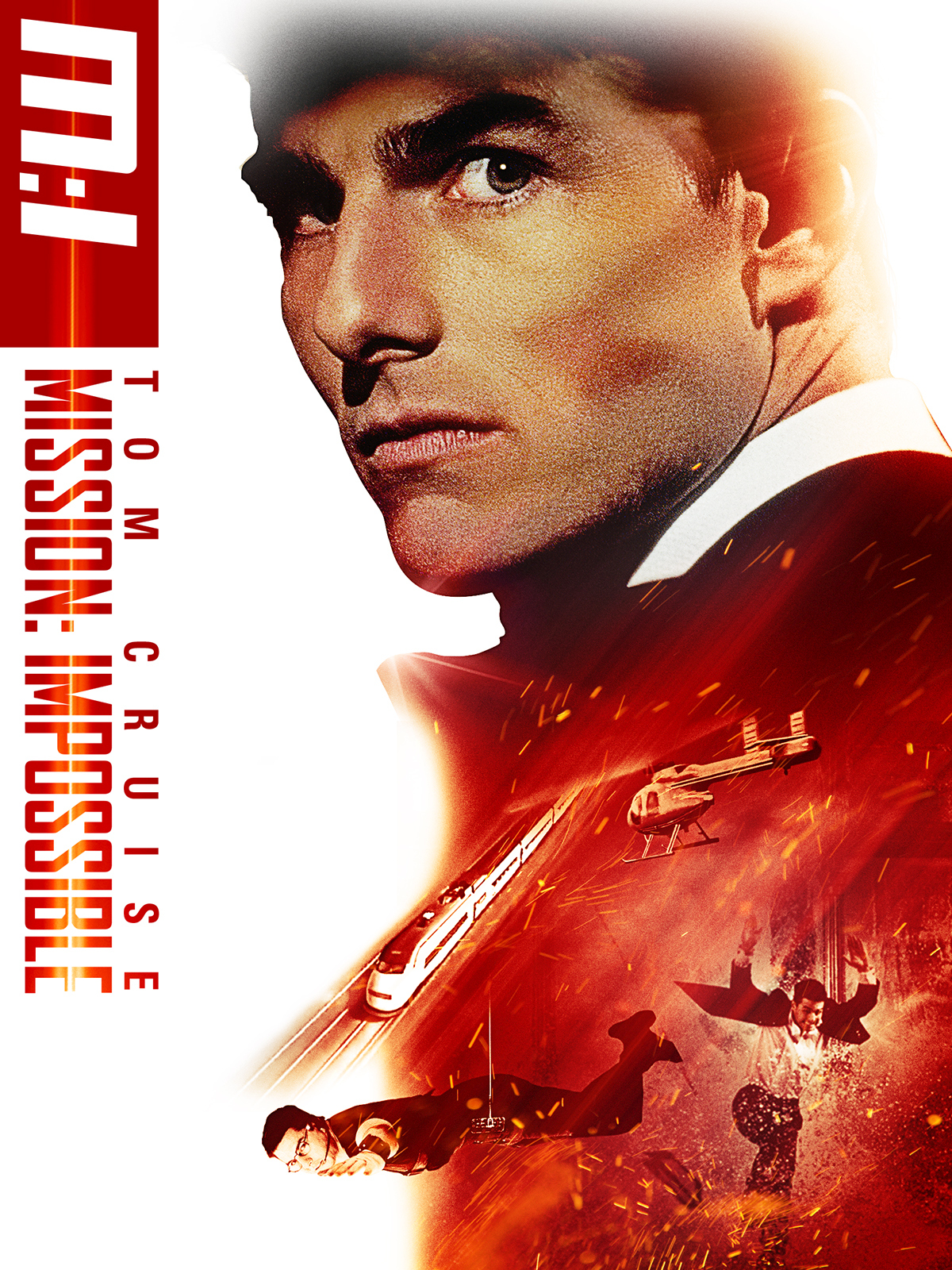 Mission: Impossible + Bonus Content