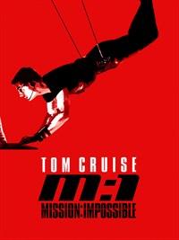 Mission: Impossible + Bonus Content