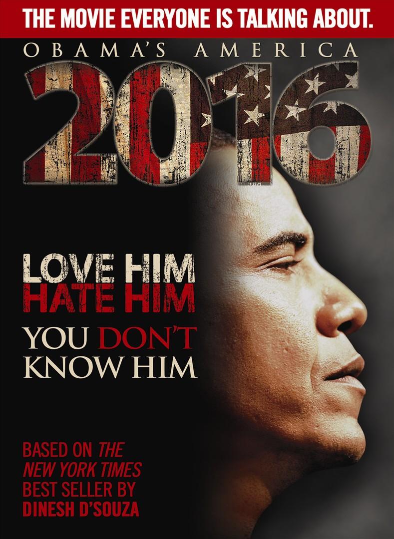 2016: Obamas Amerika