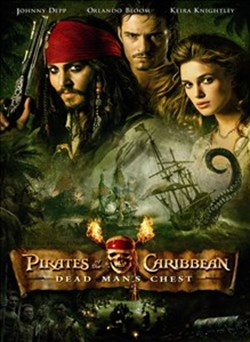 Buy Pirates of the Caribbean: Dead Man's Chest from Microsoft.com