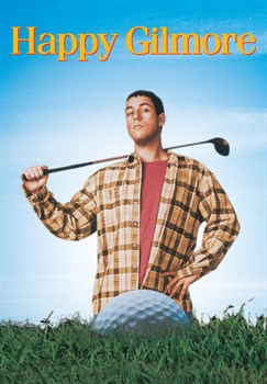 Buy Happy Gilmore from Microsoft.com
