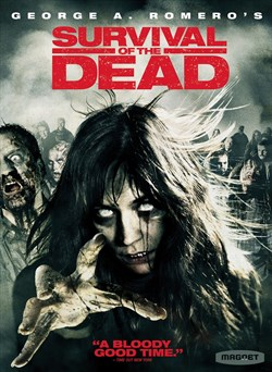 George A. Romero's: Survival of the Dead