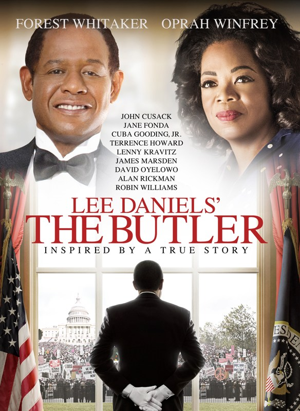 Lee Daniels' The Butler: Character Preparation
