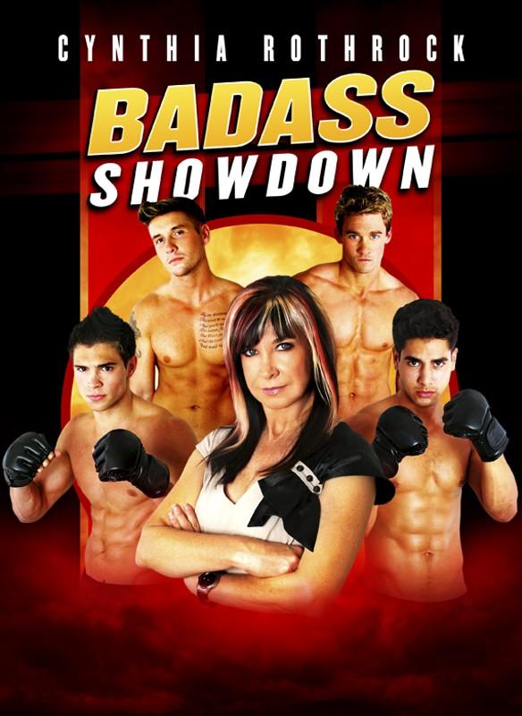 Badass Showdown