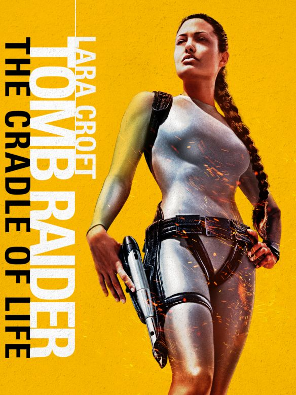 Lara Croft: The Cradle of Life