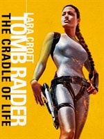 Buy Lara Croft Tomb Raider The Cradle Of Life Microsoft Store