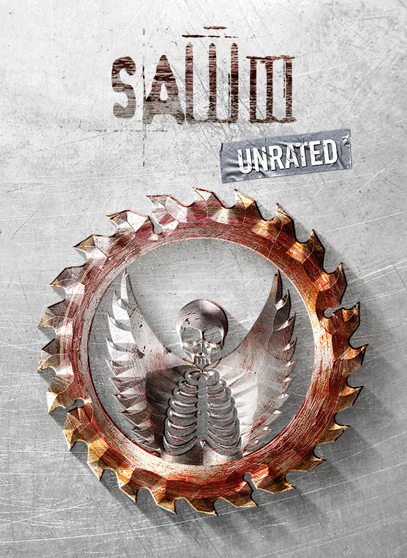 Saw III: (Unrated)