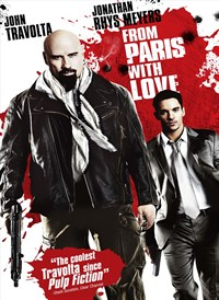 From Paris with Love