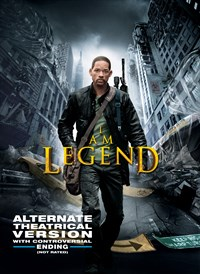 I Am Legend (Alternate Ending)