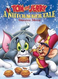 Tom & Jerry : En Nötknäckarsaga