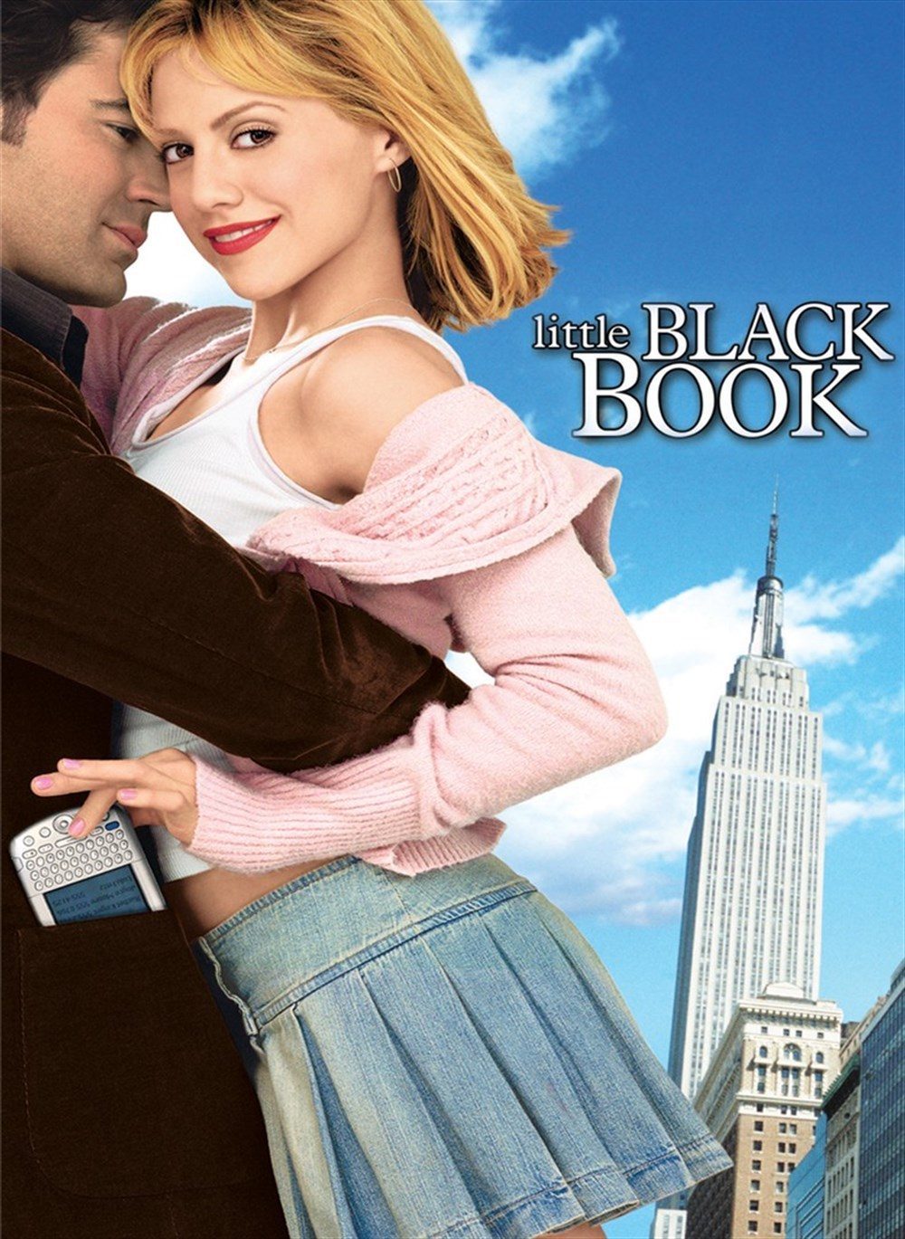 Little Black Book - Microsoft Store