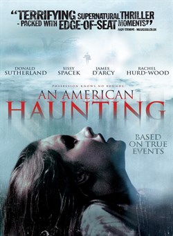 Buy An American Haunting from Microsoft.com