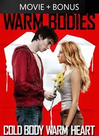 Warm Bodies (+ Bonus Features)