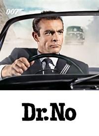 James Bond 007 Tegen Dr. No