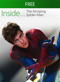 Inside... The Amazing Spider-Man
