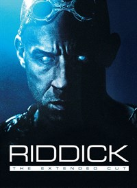 Riddick (Extended Cut)