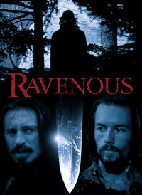 Ravenous; 201 movie