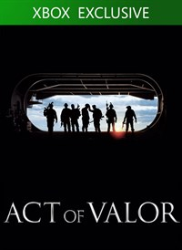 Act of Valor (Xbox Digital Exclusive)