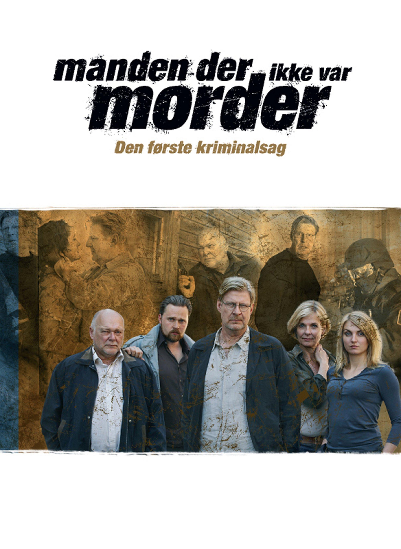 Manden der Ikke var Morder - Den Fördömde del 1
