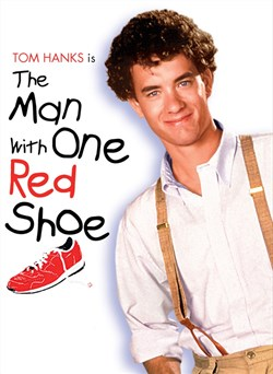 Buy The Man with One Red Shoe from Microsoft.com