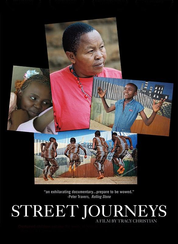 Street Journeys
