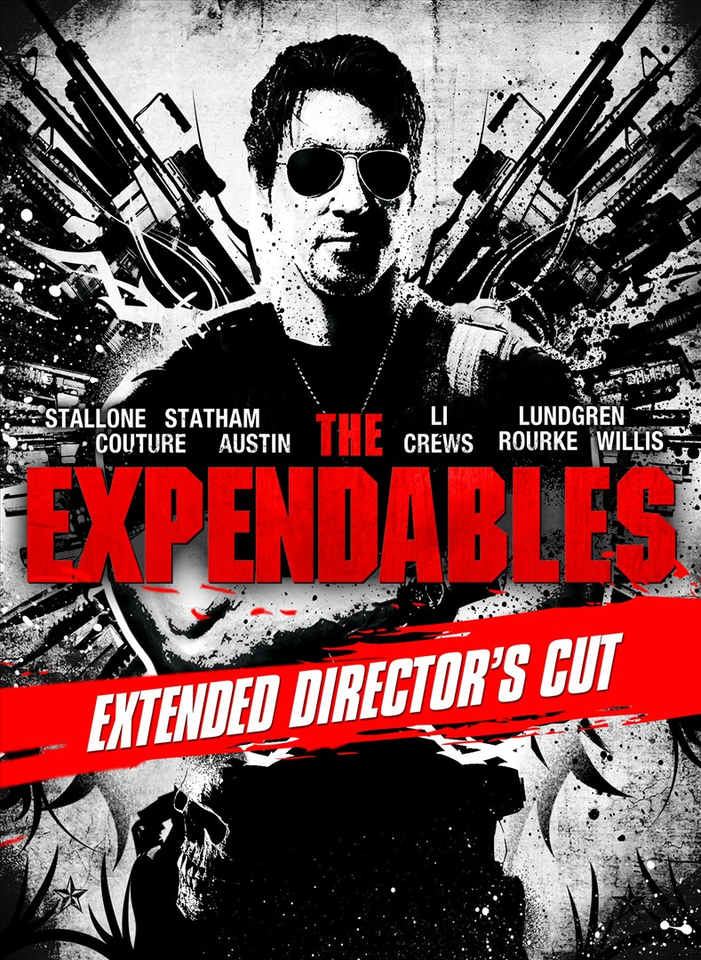 The Expendables (Extended Cut)